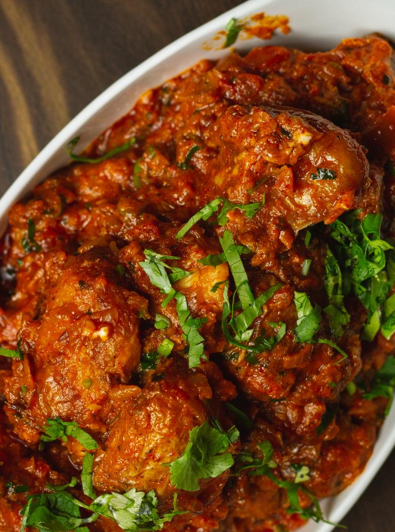 Indian Cuisine - Vadodara